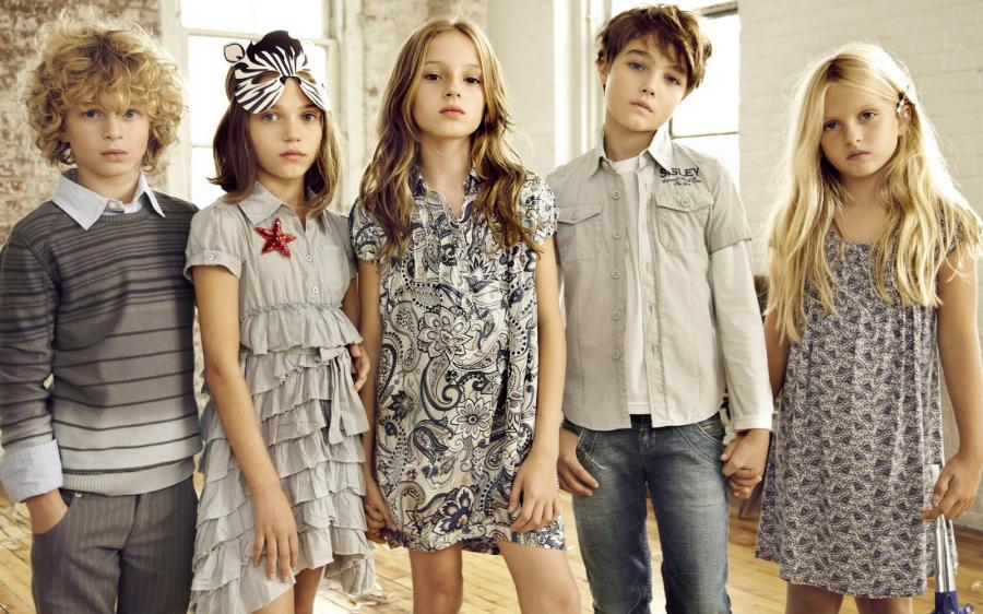 Модная одежда для подростков - MiniDays.ru - модная детская одежда.